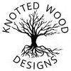 Knotted Wood Designs